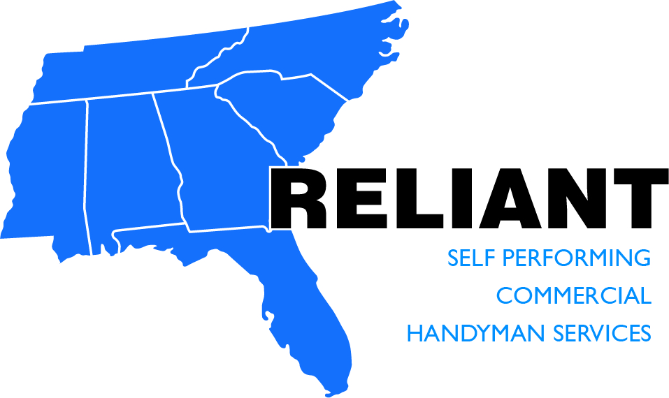 Reliant Handyman Services Logo