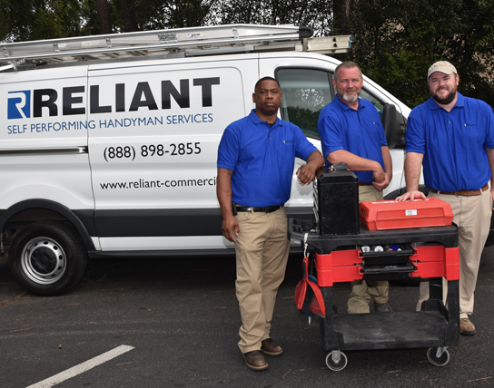 Reliant Handyman Services